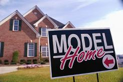 Mode Home Sign